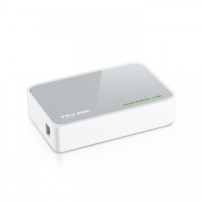 SWITCH TP-LINK 5 BOCAS TL-SF1005D