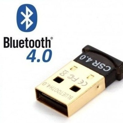 ADAPTADOR BLUETOOTH 4.0 FULLTOTAL