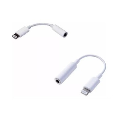 ADAPTADOR LIGHTNING A 3.5 FULL TOTAL