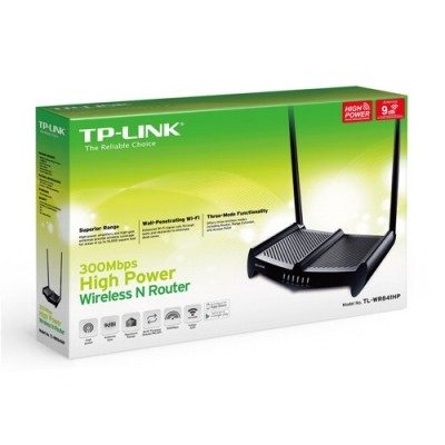 ROUTER WIRELESS TP-LINK TL-WR841HP