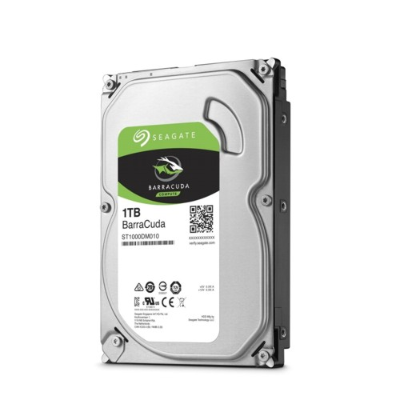 DISCO RIGIDO 1TB SEAGATE SATA BARRACUDA