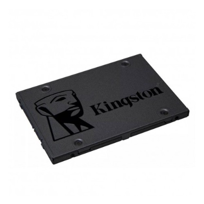 DISCO SSD 120GB KINGSTON A400