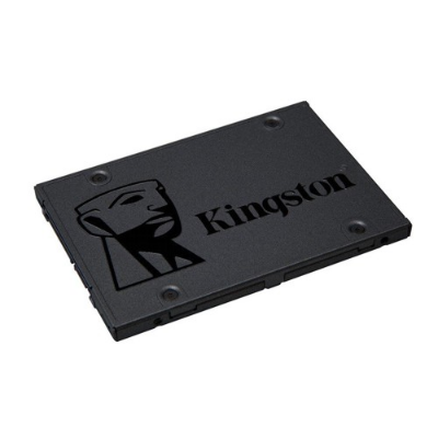 DISCO SSD 240GB KINGSTON A400