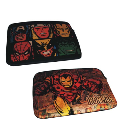 FUNDA NETBOOK DISNEY / MARVEL 10.2