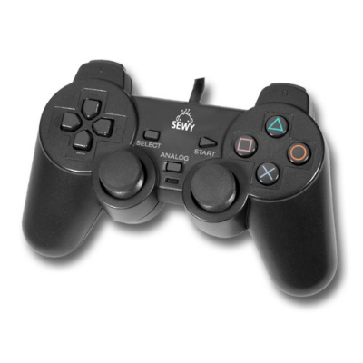 GAME PAD SEWY JS-01 PLAY2