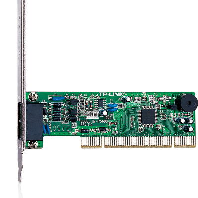MODEM FAX TP-LINK PCI TM-IP5600