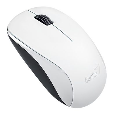 MOUSE GENIUS NX-7000 WHITE