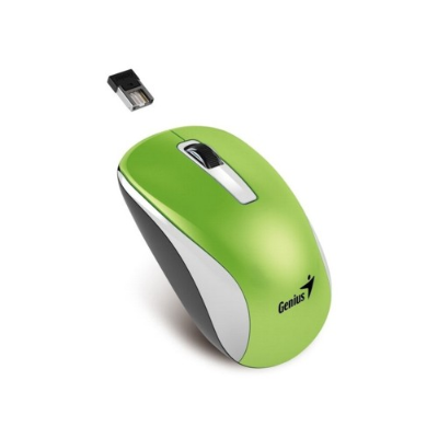 MOUSE GENIUS NX-7010 GREEN