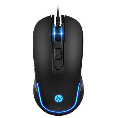 MOUSE HP M200 GAMING