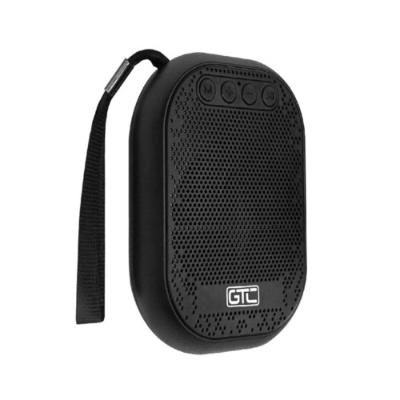 PARLANTES GT SPG-104 BLUETOOTH NEGRO