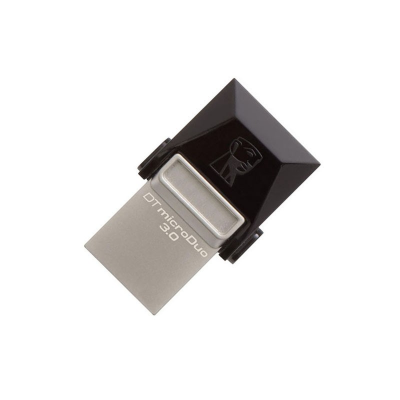 PEN DRIVE KINGSTON 32 GB MOD MICRO DUO 3.0