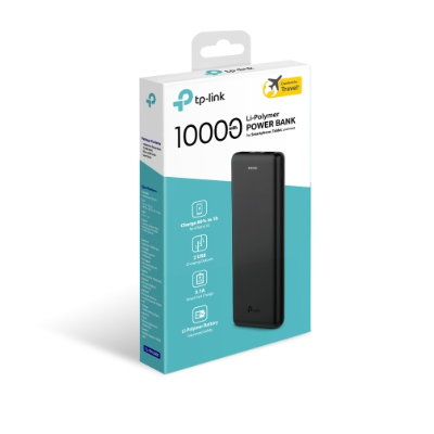 POWER BANK TP-LINK TL-PB10000