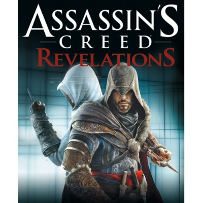 PS3 JUEGO - ASSASSIN'S CREED REVELATIONS