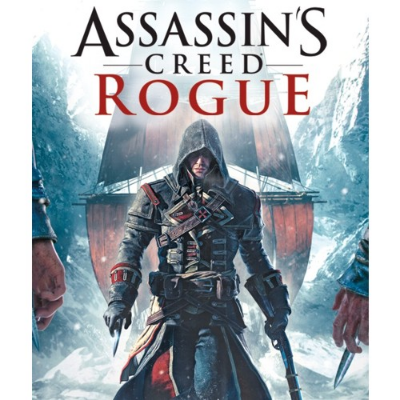 PS3 JUEGO - ASSASSINS CREED ROGUE