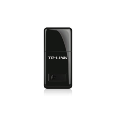 RED WIRELESS TP-LINK USB TL-WN823N MINI
