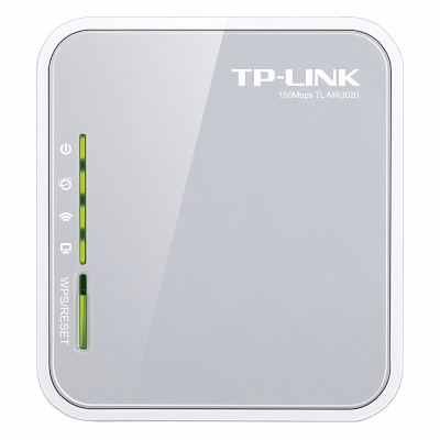 ROUTER WIRELESS TP LINK TL-MR3020 MINI